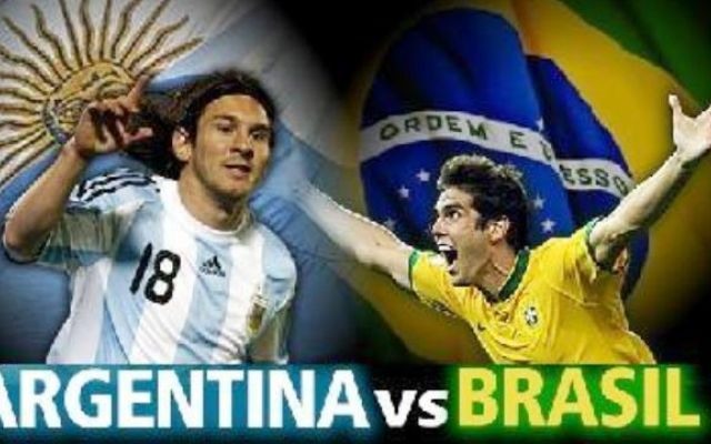 Qualificazioni mondiali Russia 2018, calendario e pronostici zona sudamericana: da giovedì 12 novembre Argentina-Brasile è il big match della 3^ giornata delle qualificazioni sudamericane al campionato del mondo di calcio Russia 2018. Da giovedì 12 a sabato 14 novembre scenderanno in campo anche: Boli #calcio #pronostici