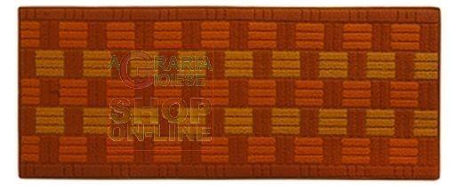 TAPPETO PER CUCINA AMY CM. 57 X 290 ARANCIO http://www.decariashop.it/home/16163-tappeto-per-cucina-amy-cm-57-x-290-arancio.html