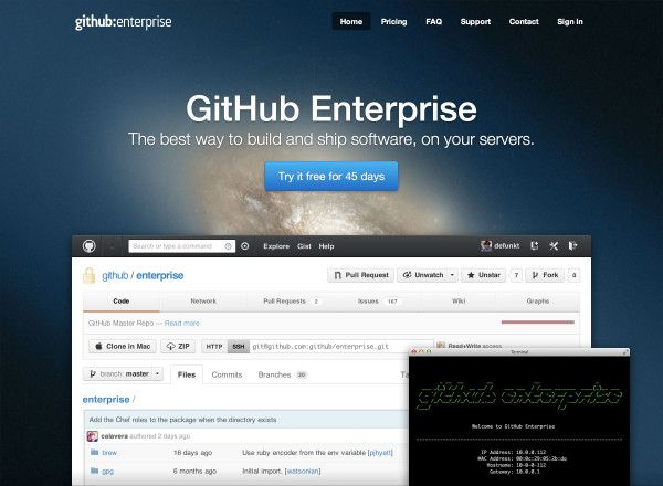 Email IDs Of Thousands Of GitHub Enterprise Users Accidentally Leaked, Posted Online - The email IDs of thousands of GitHub Enterprise users were recently leaked by accident. And then, one of the recipients posted the entire list online. [Click on Image Or Source on Top to See Full News]