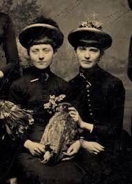Resultado de imagem para real vintage witches