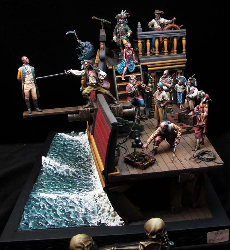 210 Best Masterclass Miniatures Images On Pinterest