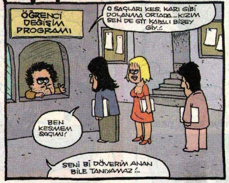 :)) karikatür komedi dram    dokunaklı sonlar