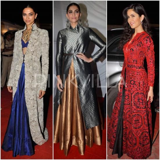 Celeb Fashion + Latest Trends + Cool Stuff + Best Dressed + Faceoffs   PINKVILLA