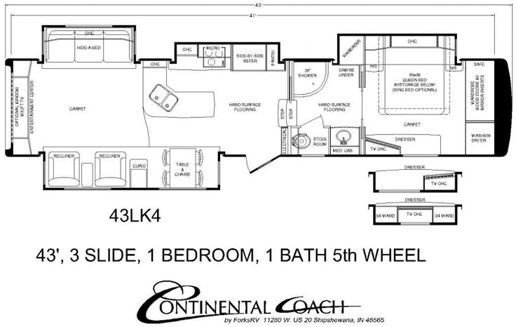 65 best rv living images on pinterest woodworking for Continental homes of texas floor plans