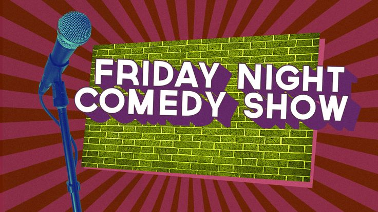 Houston, Jun 23: Free: Boo Coo's Friday Night Comedy Show