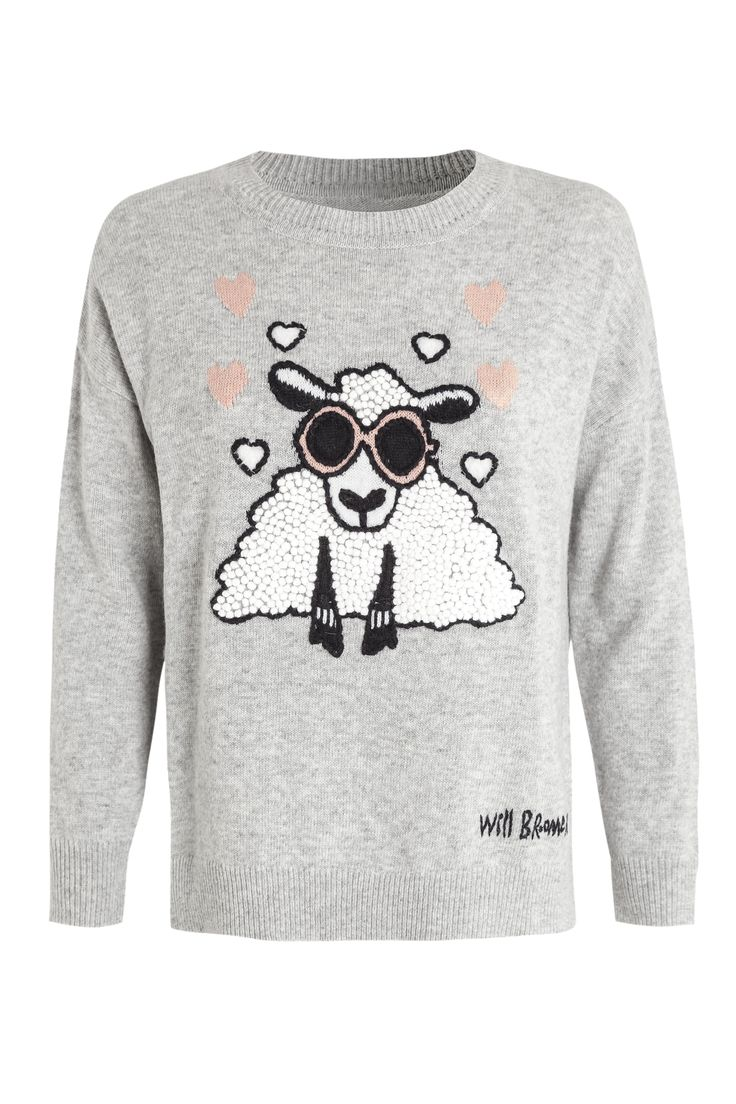 Debenhams Black Friday Deals - Which of your besties would you buy this jumper for?