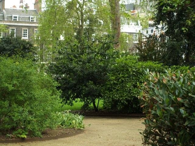 Bedford Square in London, Greater London