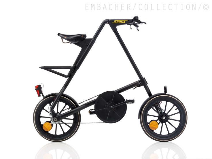 STRIDA LIMITED Strida I