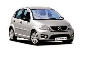 Citroen C3 - My wife's car