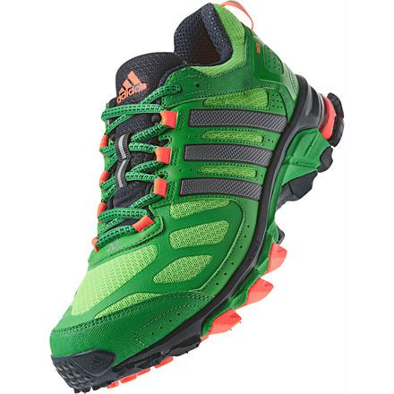 adidas Men's Response Trail 20 Shoes | adidas UK