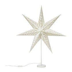 Weihnachtsbeleuchtung für Innen & Außen - IKEA