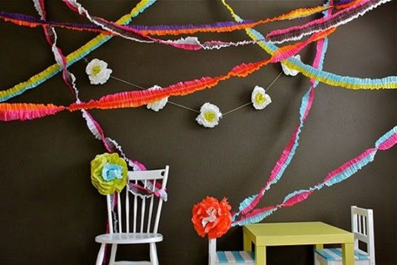Cinco de Mayo decorating ideas.
