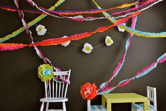Cinco de Mayo decorating ideas.