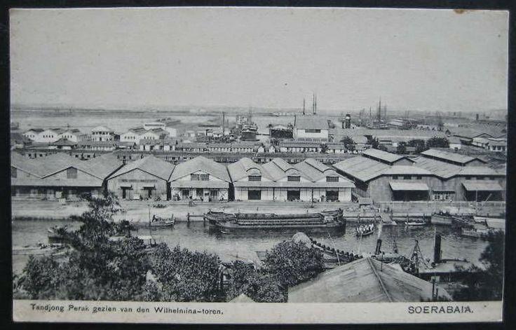 Tanjung Perak ~ Surabaya