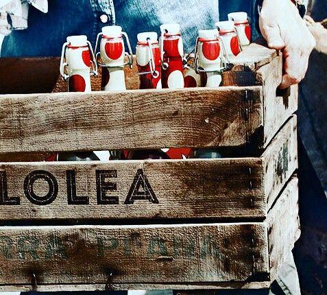 #sabores #saborestapas #Prague #sangria #lolea