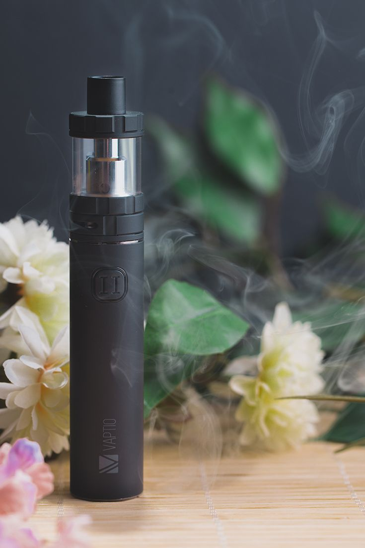 With a 3000mAh super high battery capacity and 100W max output, C-II vape pen mod supports pretty long time vaping!