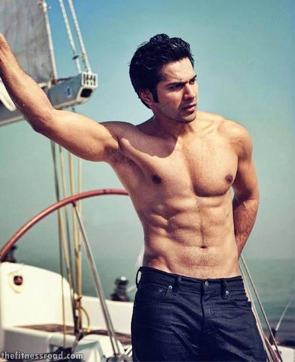http://thefitnessroad.com/varun-dhawan-body-for-dilwale-6-pack-abs-shirtless-images-all-revealed-upcoming-movie-photos/