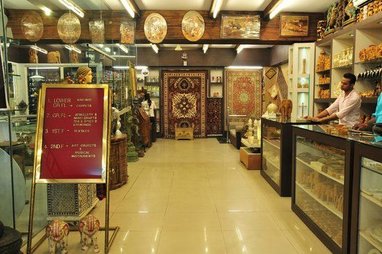 Book your tickets online for Central Cottage Industries Emporium, New Delhi: See 174 reviews, articles, and 80 photos of Central Cottage Industries Emporium, ranked No.18 on TripAdvisor among 180 attractions in New Delhi.