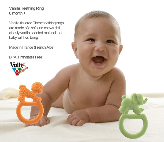 how to help a crying teething baby