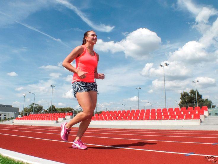 Wskazówki dla początkujących biegaczy!