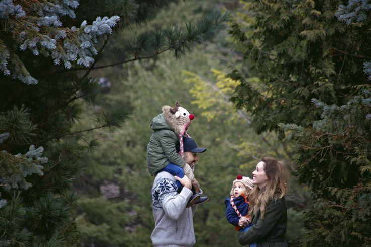 Family Photos http://www.bonjourblissblog.com/2015/12/bursting-new-year.html