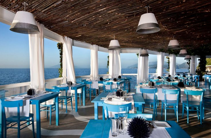 Blueshed Restaurant   the new way of inspiring food...