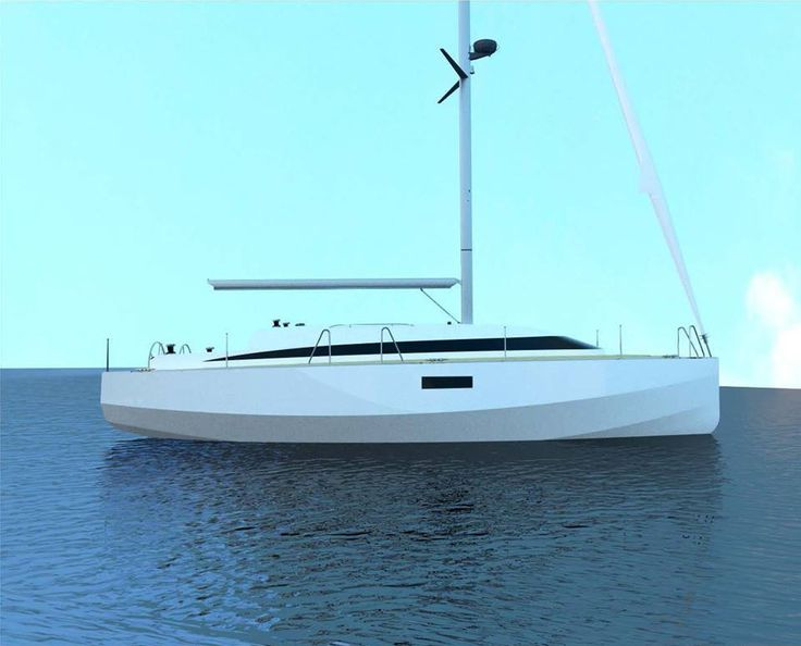 "This is a #Master #Yacht #project made by Udo Zernecke, ex student. ""Final thesis"". If you want more information about the Master do not hesitate to contact us: isad@isad.it"