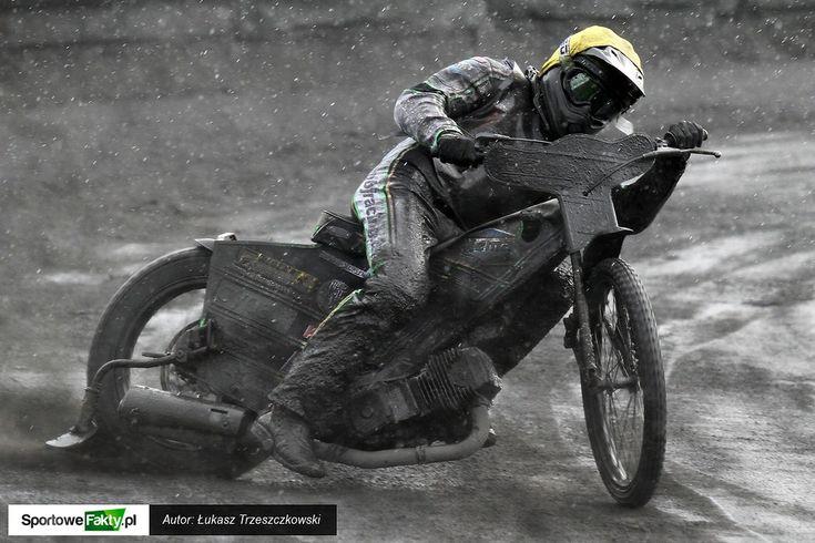 Speedway World Under 21 Championships in Piła, Poland