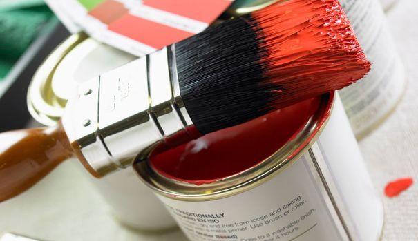 1000 id es sur le th me peinture de cuisine la chaux sur for Peinture anti bruit efficacite