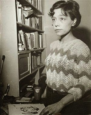 Alejandra Pizarnik - Casa de la mente http://bibliotecaignoria.blogspot.com/2014/12/alejandra-pizarnik-casa-de-la-mente.html