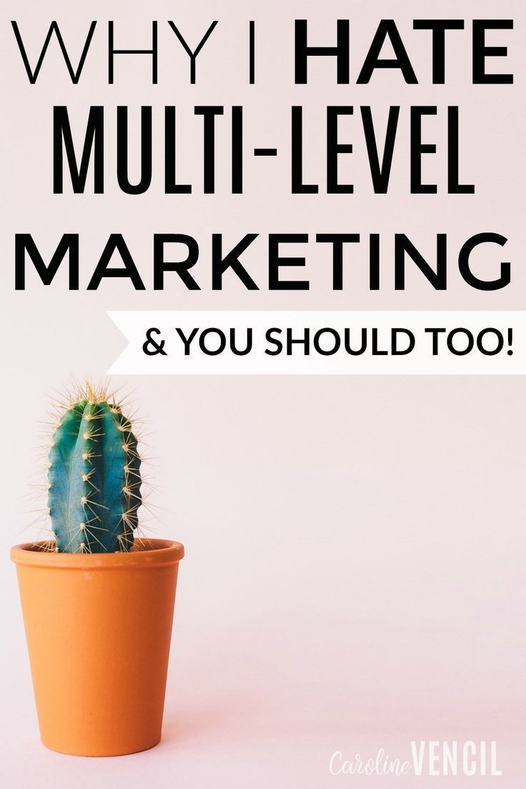 She's absolutely right! I can't believe these stats! If you've ever thought about joining a multi-level marketing company, you're going to want to read this first! Are multi-level marketing jobs worth it? Can you really make money being a direct sales representative? Multi-level marketing scams. Can you make money working form home with multi-level marketing? Can you make money from direct sales?