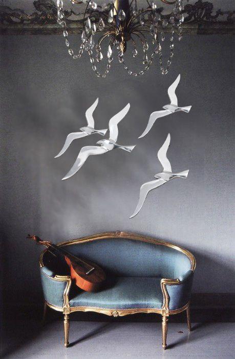 Da viata peretilor tai cu ajutorul decoratiunilor de perete Insignis ! http://www.insignis.ro/decoratiuni-interioare-obiecte-decorative/decoratiuni-perete/decoratiune-perete-model-pescarus-L36-17BO006