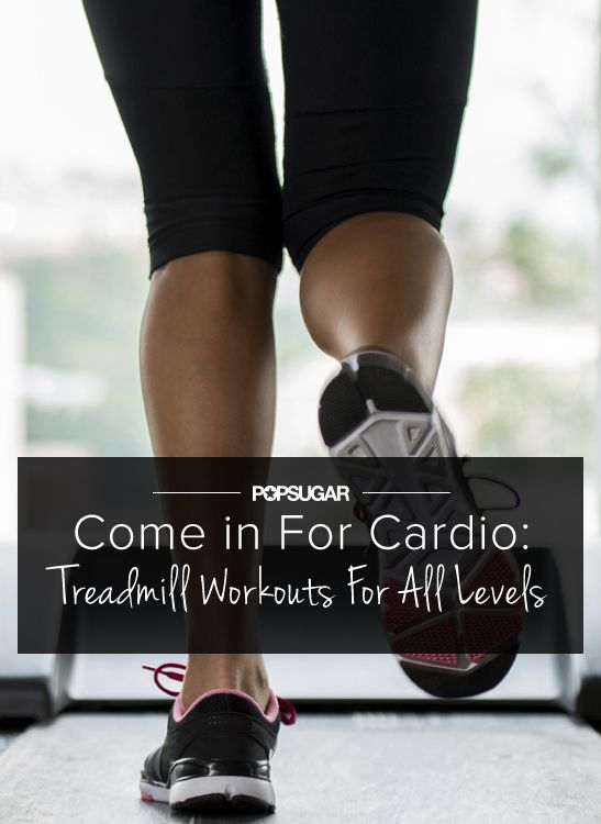 Treadmill Workouts For the Beginner to Advanced