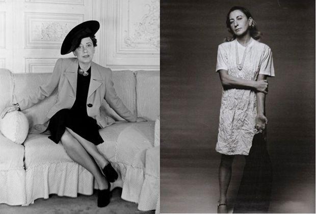 Elsa Schiaparelli and Miuccia Prada: Impossible Conversations Opening at the Met