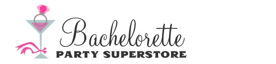 The Bachelorette Superstore- tons of games, decorations, etc for the bachelorette party!