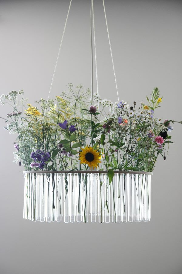 This is so simple and celebrate nature's bounty so festively. >> Lovely!
