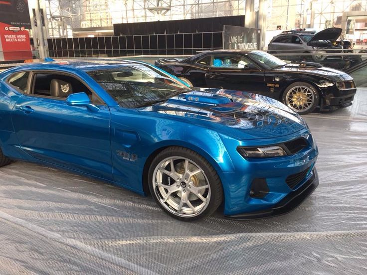 2017 Trans Am 455 Super Duty by Trans Am Depot