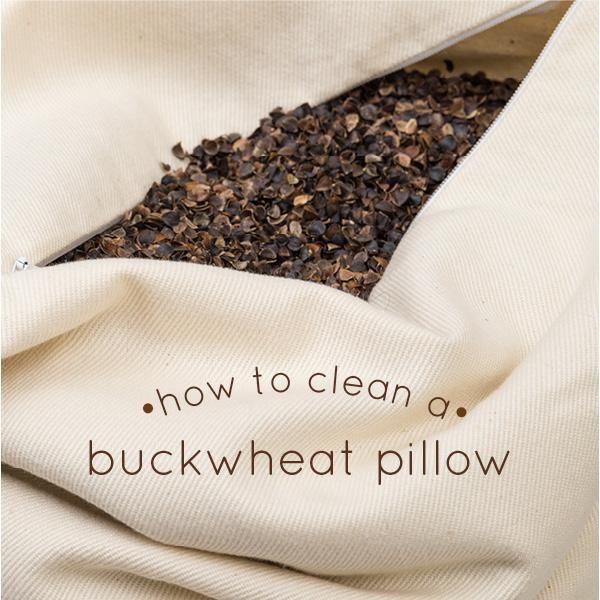 pin on buckwheat pillows