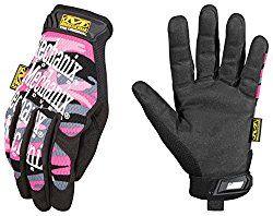 COPILOT Mechanix Handschuhe für Damen