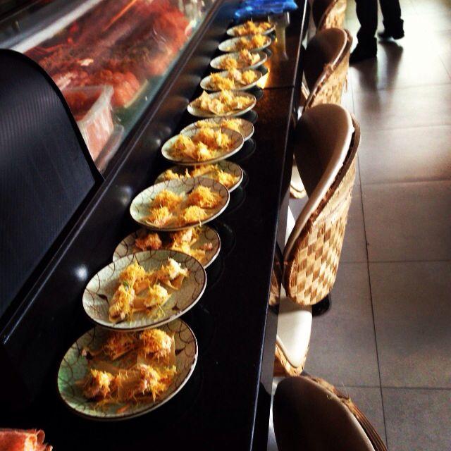 Koji Sushi restaurante = Oficial