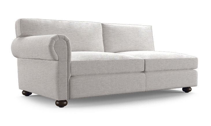 Oliver Single Arm Loveseat