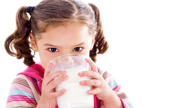 Los beneficios de consumir lácteos