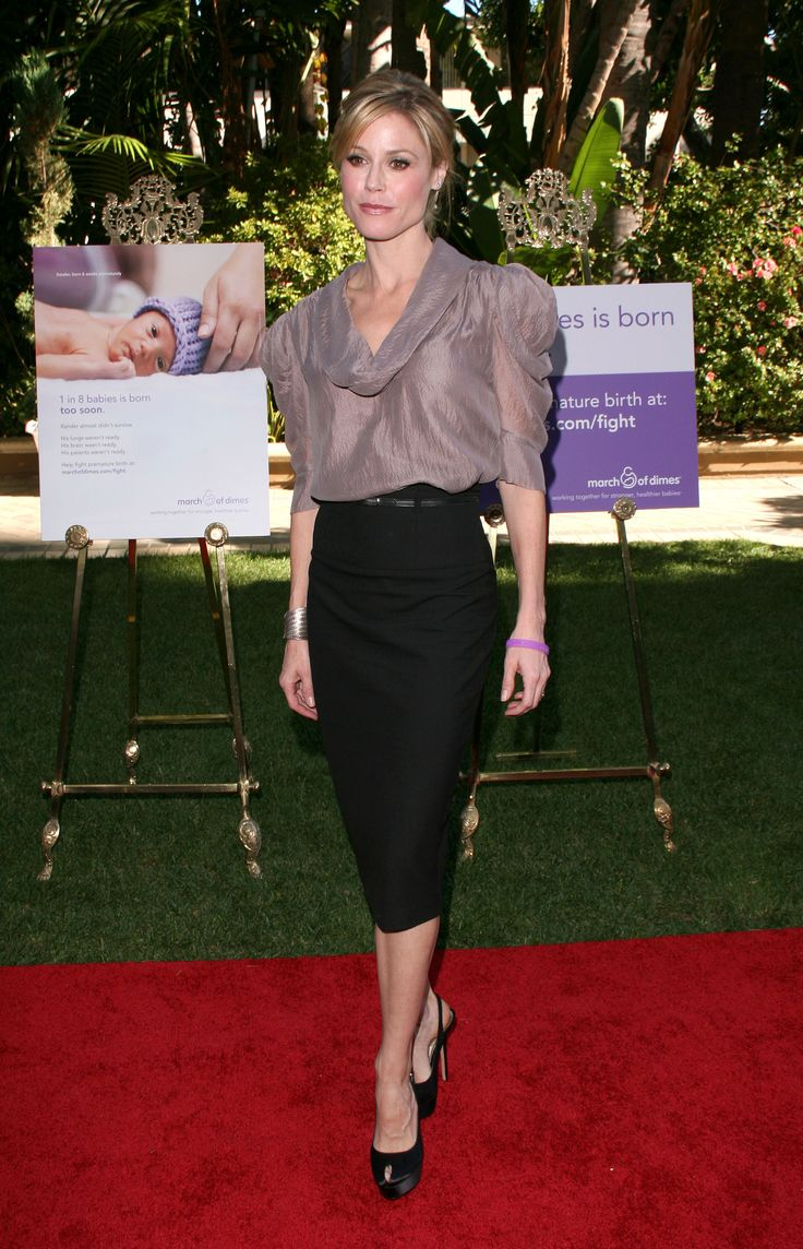 Julie Bowen In 2019 Julie Bowen