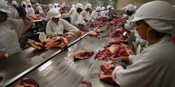 Frigoríficos alvos de operação da PF vendiam carne vencida no Brasil e no exterior