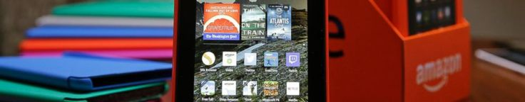 Installer Google Play sur Kindle Fire | Albator Unofficial