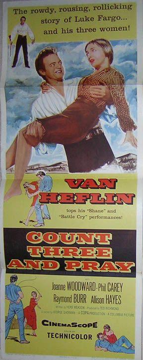 O vale da redenção (1955)