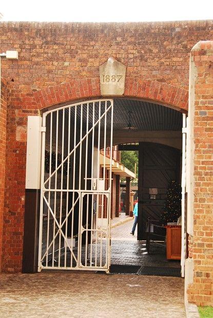 Crime and Punishment. Odd Jail Sentences   The Travel Tart Blog