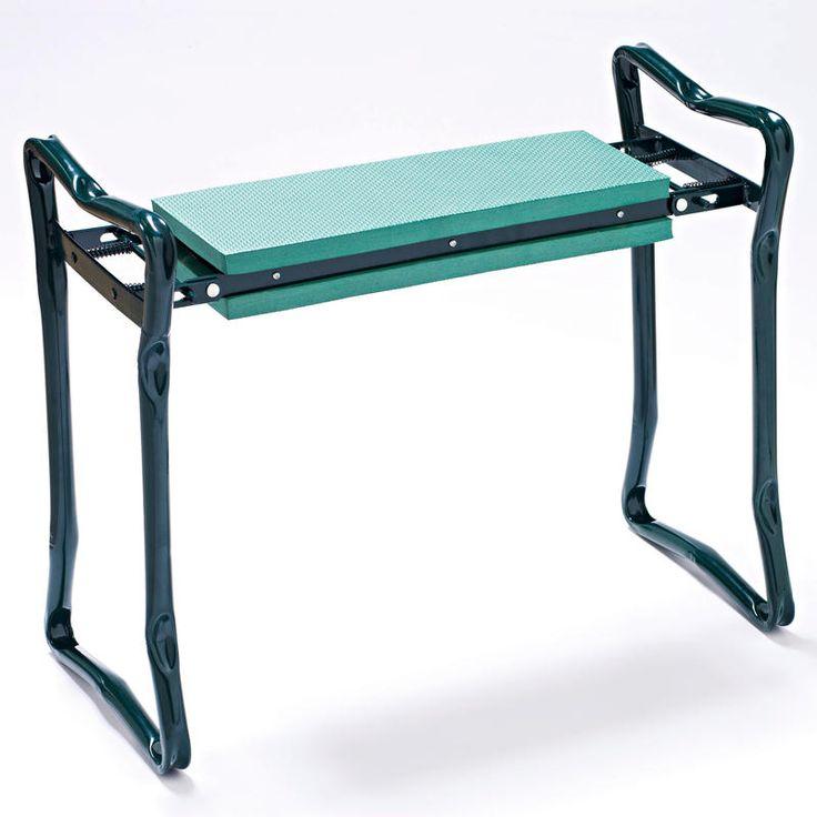 Zahradní stolička 2 v 1 | Magnet 3Pagen #magnet3pagen #magnet3pagen_cz #magnet3pagencz #3pagen #garden