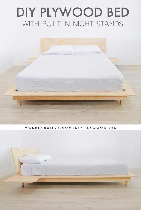 28 Unbelievable Bed Frames Low To The Ground Furnituredesing