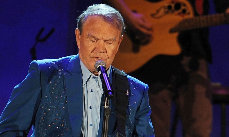 Family of Glen Campbell perform at screening of new doc film